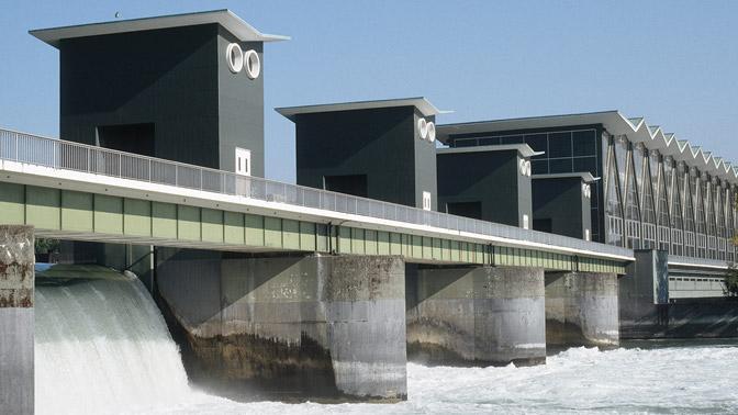 Stadtwerke Basel, Switzerland