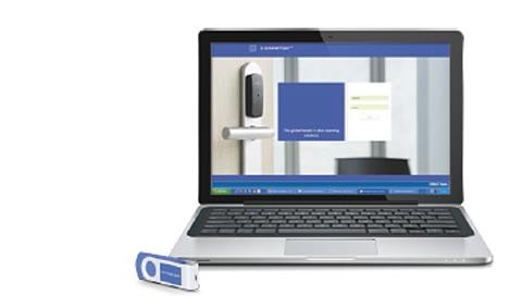 SMARTair™ TS1000 software